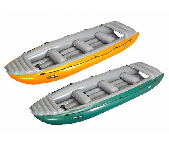 Gumotex Colorado 450 Inflatable Raft