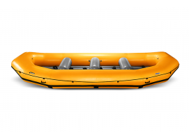 Gumotex Pulsar 560 Inflatable Raft