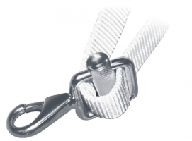 Inox Shackle with Buckle