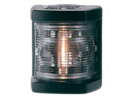 Hella Marine Position Light 2 MN Black Cover 10 W