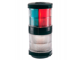 Hella Marine 2 NM Tri-Colour-Anchor Navigation Lamp