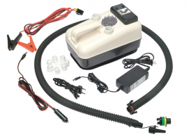 Bravo 12V Electric Pump 20 - 2