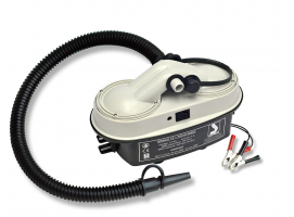 Electric Pump Bravo 12