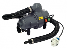 Bravo Electric Pump GE 230 / 2000 MIL