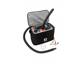 Electric Turbo Max Inflator 12V Bravo