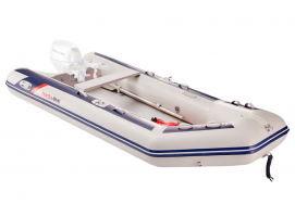 Honda Marine Inflatable Boat T38 IE3