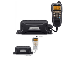 Icom Mobile Broadband IC-M400BB