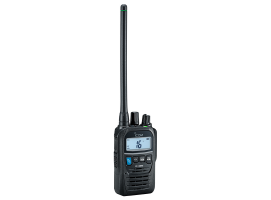 Icom Ic-M85e Portable Station