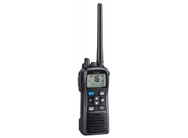 Icom Portable VHF IC-M73EURO Plus