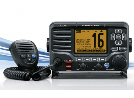 Icom VHF Transceiver IC-M506GE with GPS