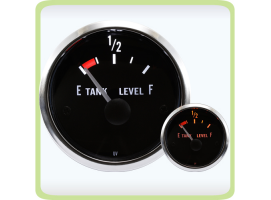 Igauge Electric Fuel Level Indicator 10 -180Ω