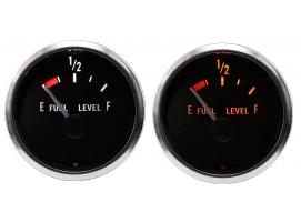 Igauge Electric Fuel Level Indicator 240 -33Ω