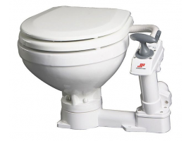 MANUAL TOILET JOHNSON PUMP