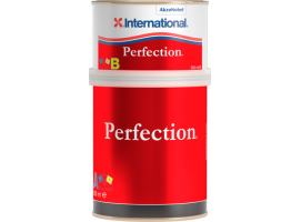 International Finish Perfection 750ml
