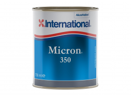 International Antifouling Micron 350 750 ml