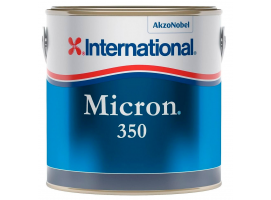 International Antifouling Micron 350 2.5L