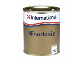 International Woodskin Varnish