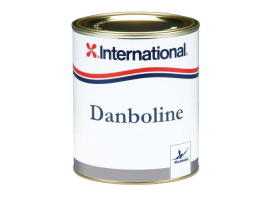 International Painting for Sentinas Danboline 2.5 L