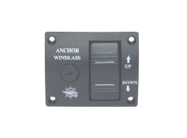 Control Panel for Winches Osculati