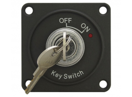 On-Off Switch with Key