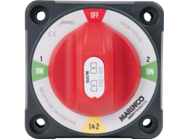 Pro Installer AFD 400A EZ Mount Battery switch
