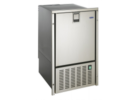 Isotherm Stainless Steel Ice Maker 220V