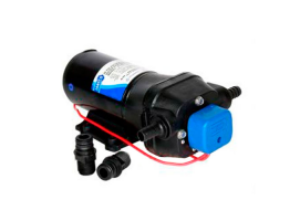 Jabsco Water Pump Automatic Low Pressure Par-Max 4