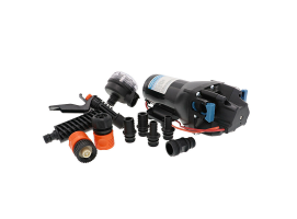 Jabsco HotShot HD4 Washdown Pump 24V
