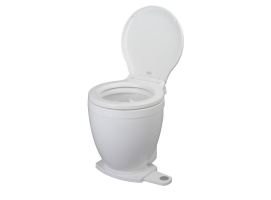 Jabsco Lite Flush Electric Toilet