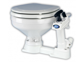 Jabsco Toilet WC Manual compact Twist And Lock