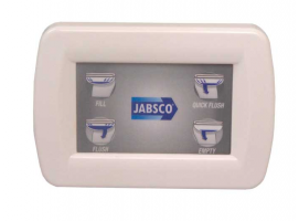 Jabsco Control Kit for WC