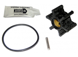 Jabsco Turbine Kit Replacement 010 SP Neoprene + Gasket