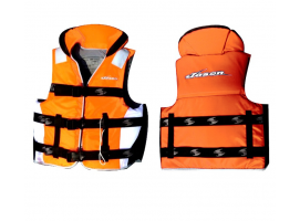 "Jason - Life Jacket ""Jet"" 100 Newtons Orange"