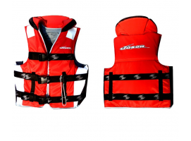 "Jason - Life Jacket ""Jet"" 100 Newtons Red"
