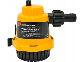 Johnson Pump Proline bilge pump 2839 liters per hour