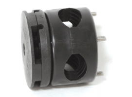 Connector Kit and support for lifebuoy