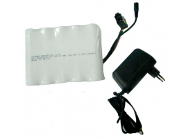 BK Ni-Mh Battery Kit BTP-BP Bravo