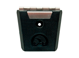Igloo Latch Set Stainless Steel and Plastic