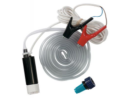 Lvm Niagara Pump Kit 12V