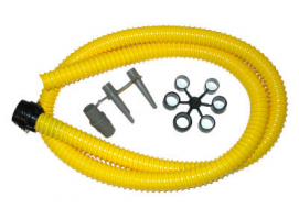 Replacement Hose SP 14 Bravo