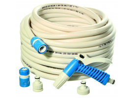 HOSE CLEANING SET 15m.