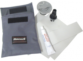 PVC Neumatic Boat Repair Kit