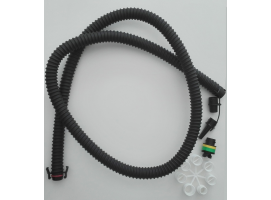 Replacement Bravo 20 Hose & Connector