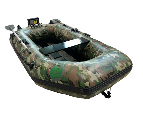 Kybin Boat for Fishing Camuflage 235 SL