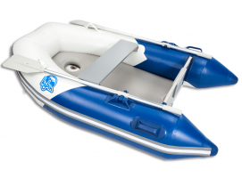 Kybin Inflatable Boat CD 200 AIR