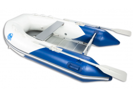Kybin Inflatable Boat CD 250 AL