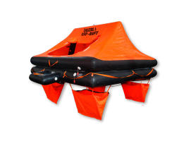Lalizas Life Rafts ISO-RAFT Container