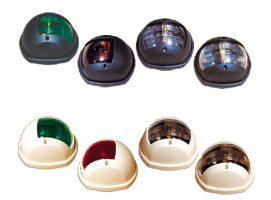 Lalizas Cyclic Navigation Light