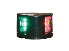 Lalizas Bi-color navigation Light horizontal mount FOS LED 12