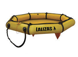 Lalizas Life Rafts Leisure Raft without Canopy
